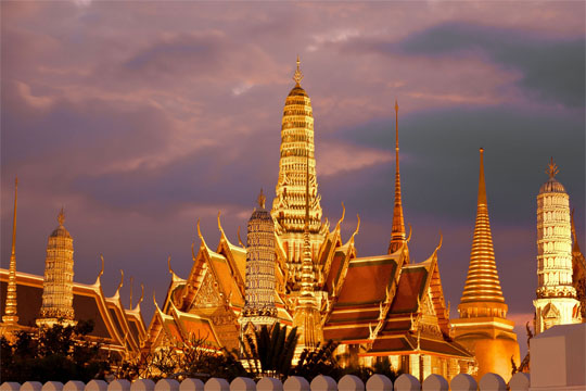 LUANG PRABANG HERITAGE EXPOSURE  04 DAYS 03 NIGHTS