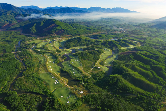 DA NANG GOLF TOURS 04 DAYS 03 NIGHTS