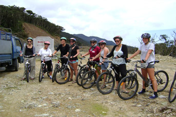 BIKING 04 DAYS 03 NIGHTS :  NHA TRANG - HOI AN