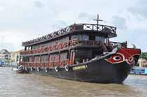 MEKONG CRUISE TRIP 3D2N  - CONNECT CAMBODIA TOUR