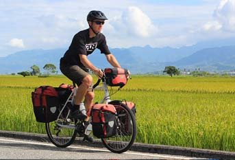 BIKING  HANOI - CENTRAL HIGHLAND - HOCHIMINH TRAILS