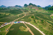 EXCLUSIVE TRIP PU LUONG TO NINH BINH 04 DAYS 03 NIGHTS