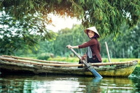 UNIQUELY VIETNAM CULTURE TOUR 14 DAYS