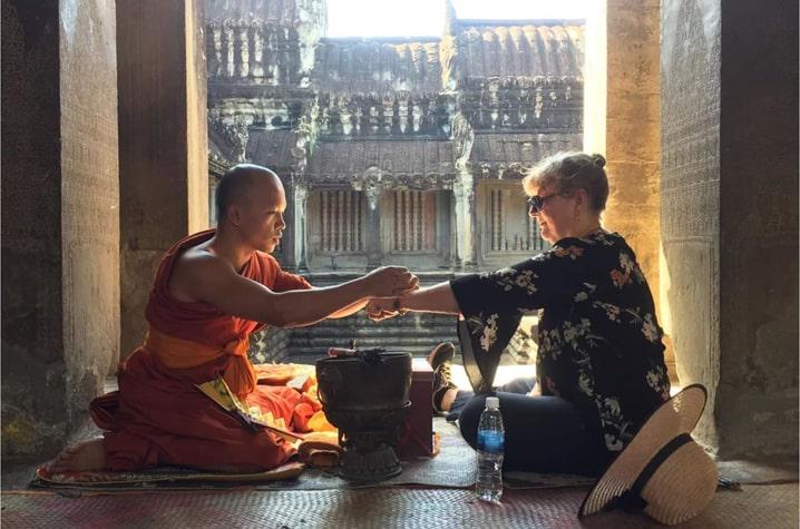 CLASSIC TOUR CAMBODIA- VIETNAM 14 DAYS