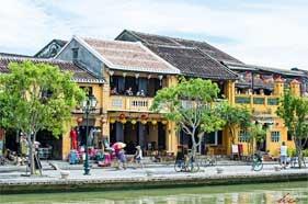 VIETNAM – CAMBODIA FREE & EASY