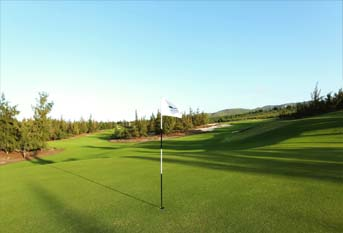 DANANG GOLF PACKAGE - 05 DAYS 04 NIGHTS