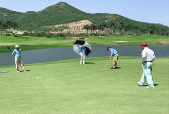 DANANG GOLF PACKAGE - 06 DAYS  05 NIGHTS