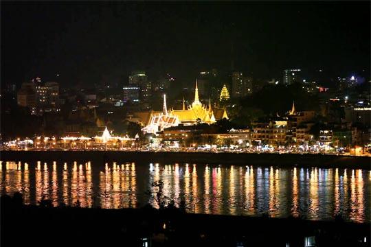 GRAND CAMBODIA 16 DAYS 15 NIGHTS