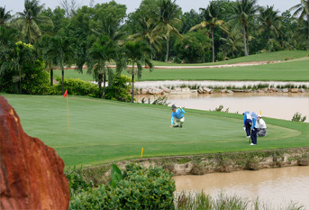 DANANG GOLF PACKAGE - 07 DAYS 06 NIGHTS