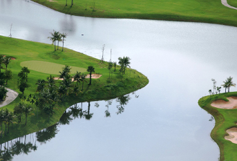 GOLF TOUR SAIGON  - DA LAT  05 DAYS 04 NIGHTS