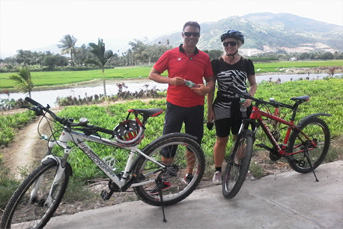 BIKING 05 DAYS 04 NIGHTS HOI AN - NHA TRANG