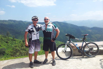 BIKING 06 DAYS 05 NIGHTS:  NHATRANG - QUI NHON -  HOI AN - HUE