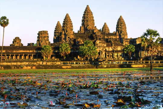 CAMBODIA HIGHLIGHT TOUR 11 DAYS  10 NIGHTS