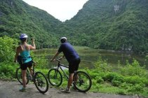 CYCLING VIETNAM   14 DAYS