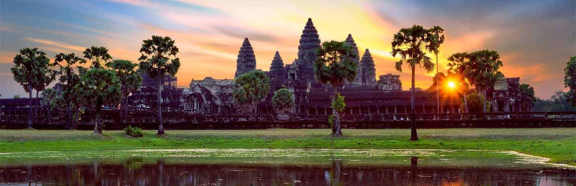 Easy Indochina Travel - Cambodia Tours