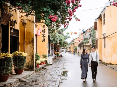 03 DAYS IN HOI AN - WHAT DO YOU DO
