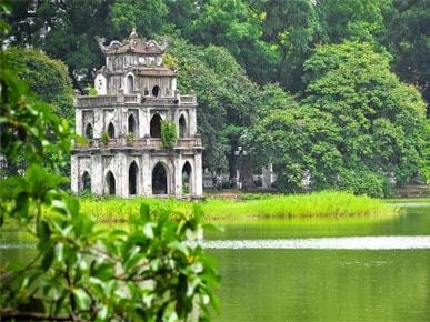 NORTH OF VIETNAM