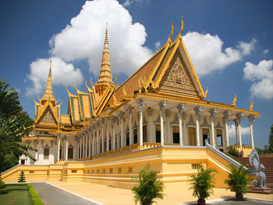 TOURIST ATTRACTIONS IN VIENTIANE, LAOS