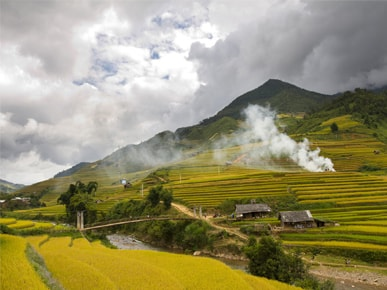EXPLORE  UNIQUELY VIETNAM CULTURE AND HISTORY WITH EASY INDOCHINA TRAVEL