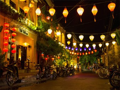 HOI AN, MY SON THE SPOTLIGHTS OF QUANG NAM